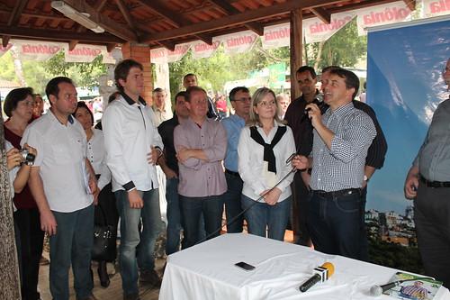 40ª Festa Nacional do Porco no Rolete