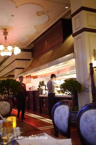 09迪士尼晚餐華特餐廳 (15)