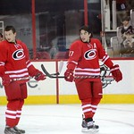 Canes vs Red Wings thumbnail