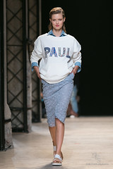 [PFW] Paul and Joe S/S2014