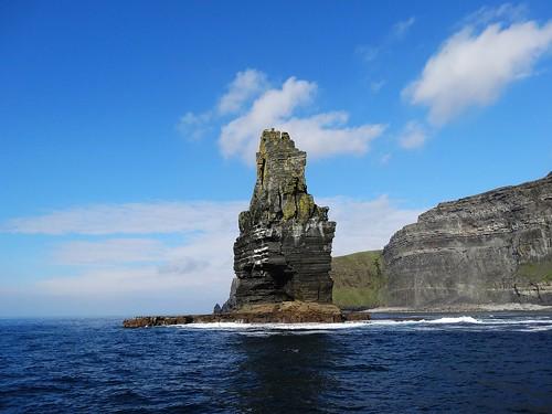 Nómadas - Islas y acantilados de Clare - 30/11/14