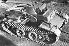 """Panzer I & II (62) • <a style=""""font-size:0.8em;"""" href=""""http://www.flickr.com/photos/81723459@N04/10488032074/"""" target=""""_blank"""">View on Flickr</a>"""