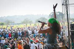 2011- Love Kampala Festival (The Luis Palau Association) Tags: africa musicians outdoors festivals day1 artists uganda slideshow kampala nicolecmullen nicolec andrewpalau