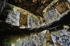 cc-0006 (h8rfish) Tags: abandoned graffiti nikon pennsylvania tokina tamron hdr fotography phography concretecity d5200 d5100 h8rfish nantickoke