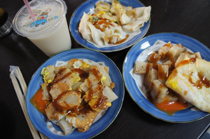 20131117 FOOD 和樂早餐