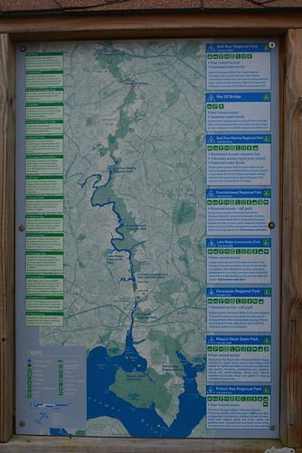 Bull Run & Occoquan River Attractions