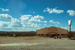 Sobre carretera SLP-Coahuila (raulmacias) Tags: viaje carretera paisaje cielo nubes desierto coahuila slp matehuala 2013 pasiajes coahulia sanluispotos raulmacias raulmaciascommx httpwwwraulmaciascommx desiertoslp