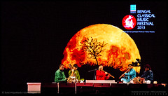 ... (Syed Mojaddedul Islam (Sagor)) Tags: music festival canon army eos stadium islam classical dhaka syed bengal bangladesh pandit sagor hariprasad 2013 60d chaurasia mojaddedul smisagor
