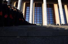 政法委的权力 被习近平转移去了国安会