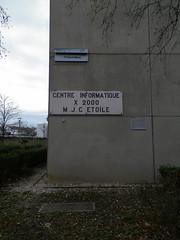 Vandoeuvre X 2000 (alainalele) Tags: france internet creative commons council housing bienvenue et lorraine 54 licence banlieue moselle presse bloggeur meurthe paternit alainalele lamauvida