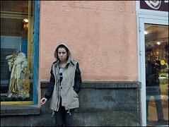 5_DSC5608 (dmitry_ryzhkov) Tags: street city people woman colour doors russia shots moscow candid smoke sony documentary social scene smoker society dmitry citizens arbat kto ryzhkov slta77 dmitryryzhkov dmitryryzhkovcom