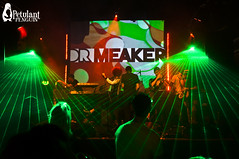 "Dr Meaker<br /><span style=""font-size:0.8em;"">Cargo - 1st November 2013</span> • <a style=""font-size:0.8em;"" href=""https://www.flickr.com/photos/89437916@N08/11855675514/"" target=""_blank"">View on Flickr</a>"