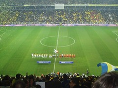 Fenerbahce v Galatasaray (footballislifebook) Tags: life by book is football v shaun duffy galatasaray | fenerbahce footballislifebookcom facebookcomfootballislifebook