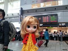 21/365 On our way to Taipei