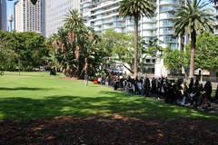 9th Annual Ashura Procession  - Australia 6
