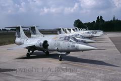 F104   4-59 (TF102A) Tags: aircraft aviation jet lockheed f104 starfighter italianairforce