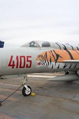 20140102-_DSC8388.jpg (Foster's Lightroom) Tags: newyorkcity newyork unitedstates airplanes flight tigers northamerica museums balalaika aeroplanes owek intrepidseaairandspacemuseum mikoyangurevichmig21 us20132014