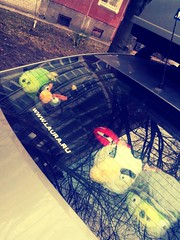 Angry Birds family. (antontradge) Tags: