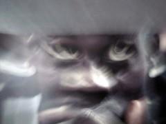 Blurred portrait (14) (april-mo) Tags: portrait man blur blurred flou flouartistique manportrait deliberatemotionblur blurredportrait