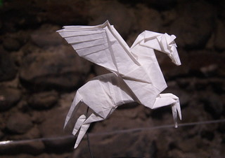 Torino Mostra Origami