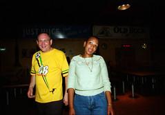 Eyethu Sports Tavern Township Dance Club Motherwell Township Port Elizabeth South Africa Fun Time with Ndileka Jan 13 1999 166 MGS (photographer695) Tags: motherwell township pe south africa jan 1999 eyethu sports tavern dance club port elizabeth fun time with ndileka 13