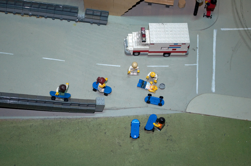 The Worlds Most Recently Posted Photos Of Accident And Lego
