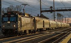Amtrak Train 80, The Carolinian (MIDEXJET (Thank you for over 2 million views!)) Tags: america states amtraknecnortheast corridorperryvillemarylandunited