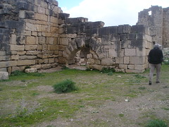Tunisia Ain Tounga (Verity Cridland) Tags: ruins roman tunisia byzantine aintunga