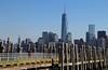 Skyline from Liberty Island (chiara51x) Tags: newyork skyline top20flickrskylines allegrisinasceosidiventa