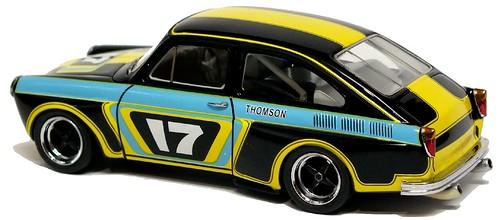 Armco VW Sports Sedan V8 (4)