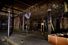 Last Call ([jonrev]) Tags: urban bar last illinois downtown exploring demolition historic tavern inside chance exploration stripped saloon ue gutted urbex grayslake