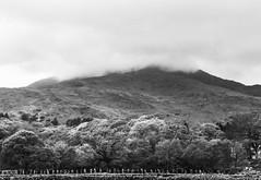 Cwm Pennant (Charliebubbles) Tags: blackandwhite canon landscape eos mono cloudy cwmpennant beddgelert 60d 140515 canoneos60d