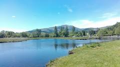 The River Teith in Callander (tormentor4555) Tags: river callander teith