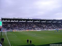 Olympisch Stadion - Het Kiel - FCO Beerschot Wilrijk [01]