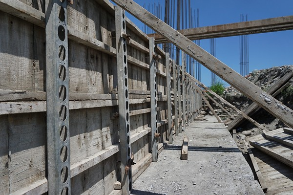 地樑板模(3)