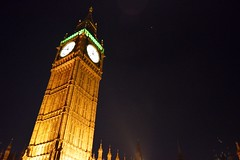 Elizabeth Tower (alexander.siciliano) Tags: uk london architecture lights bigben westminister edifice