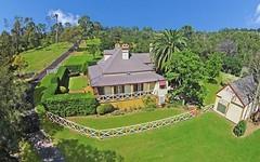 305 Bobs Range Road, Orangeville NSW