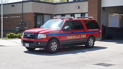 Oakville Fire Department Car 5 (Canadian Emergency Buff) Tags: ontario canada max ford expedition car fire pc 5 chief firedept department firedepartment oakville c5 platoon ofd ofr oakvillefire oakvillefiredepartment ofrs oakvillefirerescue oakvillefirerescueservices