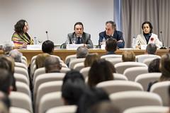 Presentación del Balance de España en el Consejo de Seguridad, 2015-2016 (Ministerio de Asuntos Exteriores y de Cooperación) Tags: españa onu un csnu unsc diplomacia exteriores