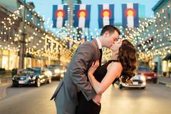 Colorado-Love (Irving Photography | irvingphotographydenver.com) Tags: canon prime shooters lenses colorado denver wedding photographers