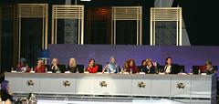 Personalities participating from various countries in the IWD2017 conference -8 (maryamrajavi) Tags: maryamrajavi women freedom women'sday international politicalpersonalities mullahs fundamentalist iran ashraf pioneeringwomen albania iraniansupporters world terrorism iranianregime people iranianresistance organizational pmoi