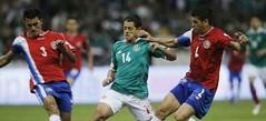 """Más allá del """"aztecazo"""", México domina a Costa Rica en duelos eliminatorios (Videos) (conectaabogados) Tags: """"aztecazo"""" allá costa domina duelos eliminatorios más méxico rica videos"""