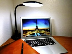 Macbook Air 2013 News May Lumiy LEDs LED Lamp1060920 (stanfordgreentrees) Tags: pro macbook macbookpro macbookair macbookproretina 15inchmacbookproretina