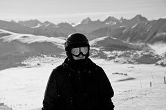 (hatman003) Tags: winter snow canada sunshine snowboarding alberta banff banffnationalpark sunshinevillage