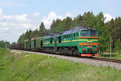 2M62-0721 Spungeni/Latvia (Gridboy56) Tags: latvia jelgava 2m62 2m620721 spungeni