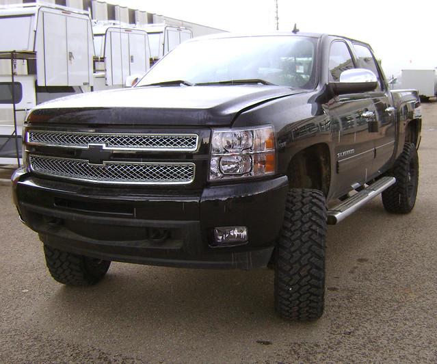 truck chevy silverado 1500 2013 ltz truckaccessories