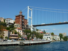 Turkey 2011 102 (sweetclafoutis) Tags: cruise turkey istanbul bosporus turkey2011