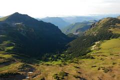 Berkley Park, Mt Rainier (Annie Meyer) Tags: park landscape washington scenery mount cascades wildflowers rainer berkley