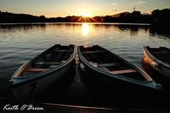 IMG_8107F (Cilmeri) Tags: sun water wales boats lakes sunsets snowdonia contrejour goldenhour gwynedd eryri trawsfynydd trawsfynyddlake
