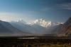 Nanga Parbat: Where the Karakoram & Himalaya meet. (Scott Robertson, Montreal) Tags: pakistan mountain landscape climbing ranges karakoram himalaya northface distance barren deadly gilgit karakoramhighway nangaparbat killermountain baltistan ninthhighest